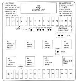 1995 Bmw 318i Stereo Wiring Diagram
