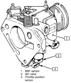 Vacuum Pump Flange Vacuum Pump Connector Wiring Diagram