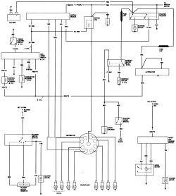 Nutter Byp Vacuum Diagram, Nutter, Free Engine Image For