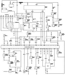 jeep cj7 wiring diagram 2003 polaris predator 500 all data repair guides diagrams autozone com