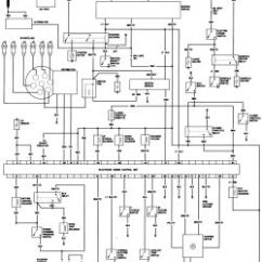 Mono Wiring Diagram Honda Cb400 Super Four | Repair Guides Diagrams Autozone.com