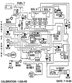 1979 Ford 460 Engine Diagram 1979 Ford A/C Diagram Wiring