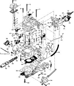 Honda Troy Bilt Push Lawn Mower Parts Diagram Troy Bilt