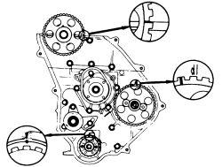 Bestseller: Camshaft Timing Toyota 2l Engine Timing Marks
