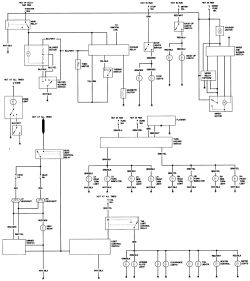 1988 toyota pickup wiring diagram 1988 image 1986 toyota truck wiring diagram wiring diagram on 1988 toyota pickup wiring diagram