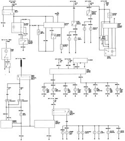 1980 toyota pickup alternator wiring diagram 1980 1986 toyota pickup alternator wiring diagram wiring diagrams on 1980 toyota pickup alternator wiring diagram