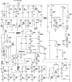toyota pickup alternator wiring diagram  1981 toyota pickup wiring diagram wiring diagrams on 81 toyota pickup alternator wiring diagram