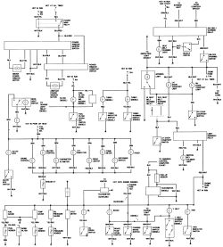22re ignition coil wiring diagram 50 amp plug 85 toyota schematic 1985 truck diagrams option stereo