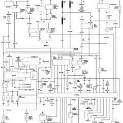 2004 Toyota 4runner Trailer Wiring Diagram Ford F150 Actuator Solenoid All Data Repair Guides Diagrams Autozone Com Fuel System