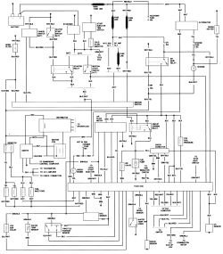 Driving Light Wiring Diagram Toyota Hilux. Honda Vtx 1300r