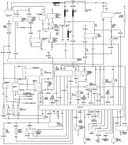 88 Toyota 4runner Fuse Box • Wiring Diagram For Free