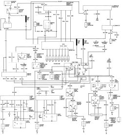 2006 kenworth t800 fuse panel diagram