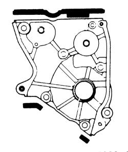 2000 Isuzu Rodeo Serpentine Belt Diagram