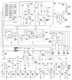 2001 Mazda Protege Alternator Belt Diagram, 2001, Free