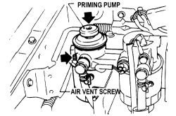 Nissan 720 Fuel Pump Filter Mazda Tribute Fuel Filter