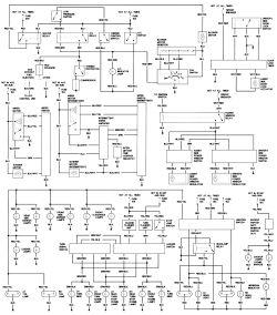 nissan pickup wiring diagram airbag suspension valve 1400 bakkie fuse box database repair guides diagrams autozone datsun