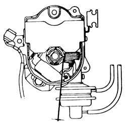 Small Engine Air Gap Gauge Air Gap Generator Wiring