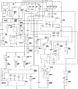 2005 crf50 wiring diagram 1972 chevy truck new era of honda 80 circuit connection 05 crf 50 specs