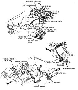 Gm 3 9l V6 Engine, Gm, Free Engine Image For User Manual