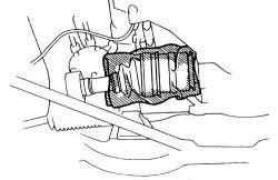 K10 Fuel Filter Fuel Regulator Location Wiring Diagram
