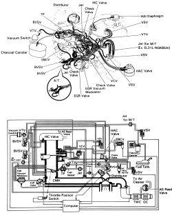 1995 Toyota Tercel Repair Manual ~ Best Toyota