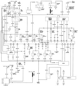 Wire Diagram 1999 Toyota Tercel : 31 Wiring Diagram Images