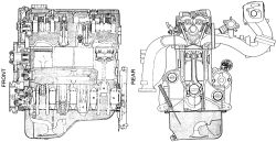 related with 6g72 engine diagram