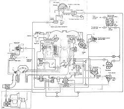 1988 Mitsubishi Montero Engine 1988 Nissan Pickup Engine