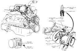 2004 Dodge/Ram Truck RAM 2500 3/4 ton 2WD 5.9L Turbo Dsl