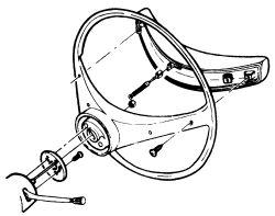Collapsible Steering Column Power Steering Wiring Diagram