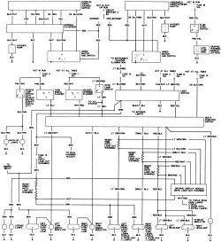 1994 Ford Tempo Engine Diagram 1994 Dodge Spirit Engine