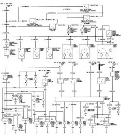 2001 Hyundai XG300 30L FI 6cyl | Repair Guides | Wiring