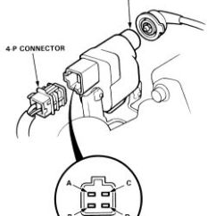 Ignition Coil Distributor Wiring Diagram 2005 Chevy Impala Engine 1992 Database Repair Guides Electronic Diagnosis And Testing Mallory