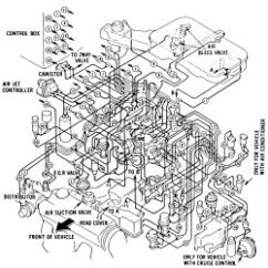 1992 Honda Accord Engine Diagram Wiring Keyless Entry System Repair Guides Vacuum Diagrams Autozone Com Click Image To See An Enlarged View