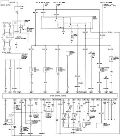 1990 300zx Engine Diagram 1990 300ZX Turbo Wiring Diagram
