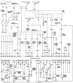 1993 honda accord wiring diagram wiring diagram 99 honda accord wiring diagram diagrams