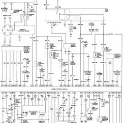 1994 Honda Accord Wiring Diagram Hvac Diagrams For Dummies Repair Guides Autozone Com Click Image To See An Enlarged View