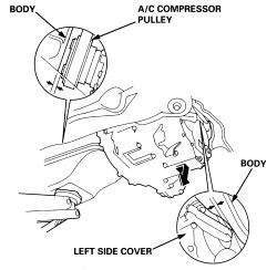 Honda Engine Hoist Engine Block Wiring Diagram ~ Odicis