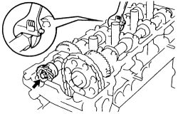 2002 Oldsmobile Truck Bravada AWD 4.2L MFI DOHC 6cyl