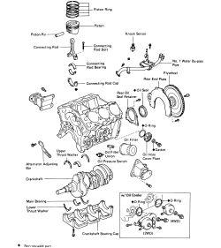 Toyota 5vz Fe Engine, Toyota, Free Engine Image For User