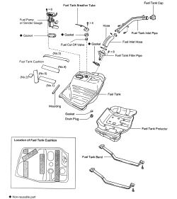 91 Toyota 4runner Wiring Diagram 91 VW Cabriolet Diagram