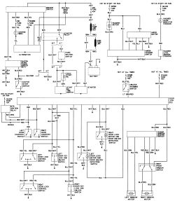 89 toyota truck wiring diagrams panasonic car audio diagram repair guides autozone com click image to see an enlarged view