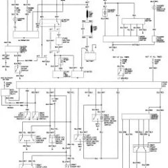 Toyota Land Cruiser Electrical Wiring Diagram 1998 Ford F150 Pickup Truck Car Radio | Repair Guides Diagrams Autozone.com