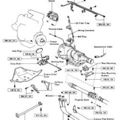 Air Shift 13 Speed Diagram Bedford Tj Wiring 2004 Chevrolet Truck Trailblazer 4wd 4.2l Mfi Dohc 6cyl | Repair Guides Automatic Transmission ...