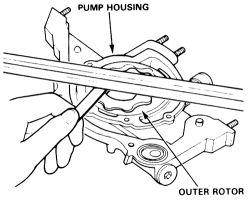 Amc Matador Engine, Amc, Free Engine Image For User Manual