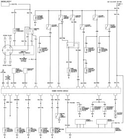 1990 honda accord alternator wiring diagram mazda 5 fuse box | repair guides diagrams autozone.com
