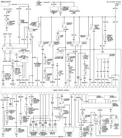 88 crx stereo wiring diagram how to solve venn kn igesetze de repair guides diagrams autozone com rh 1990