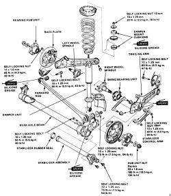 Wagon Steering Axle, Wagon, Free Engine Image For User