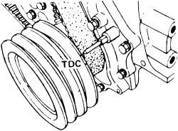 1996 Isuzu Trooper 3 2 Timing, 1996, Free Engine Image For