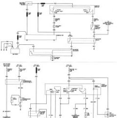 Schematic Wiring Diagram Of A House Gibson Explorer Repair Guides Diagrams Autozone Com Click Image To See An Enlarged View